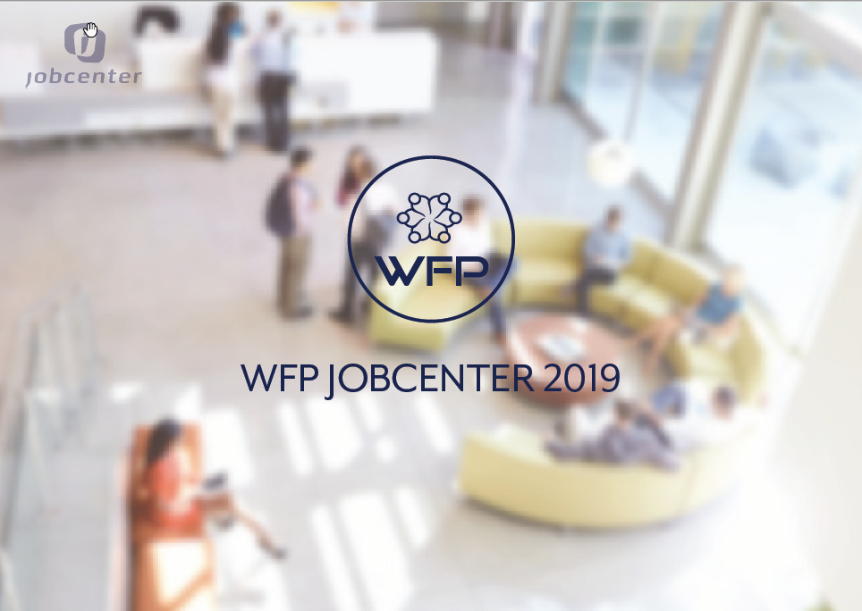 Nyt til WFP Jobcenter