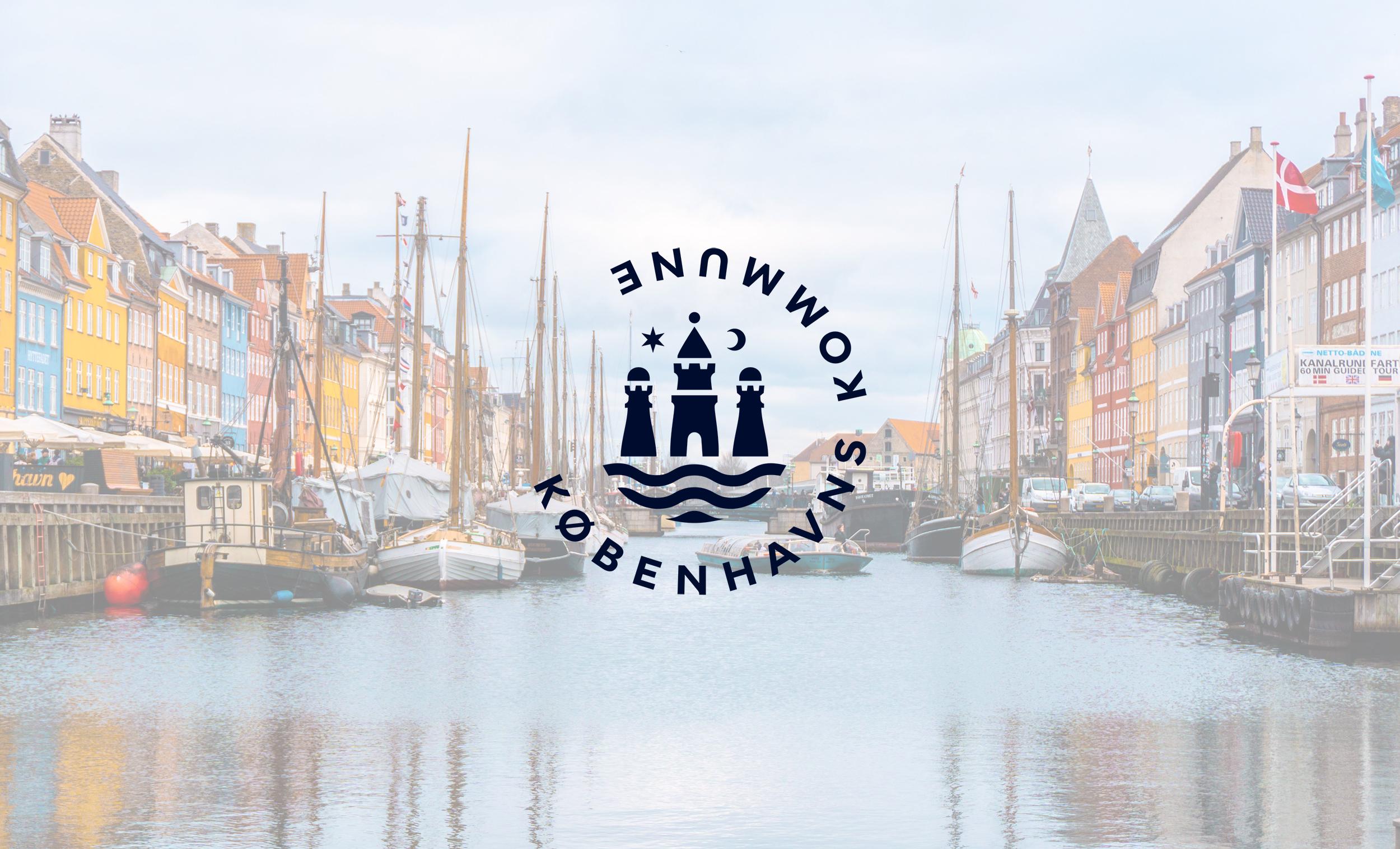 Velkommen til Københavns og Stevns Kommune