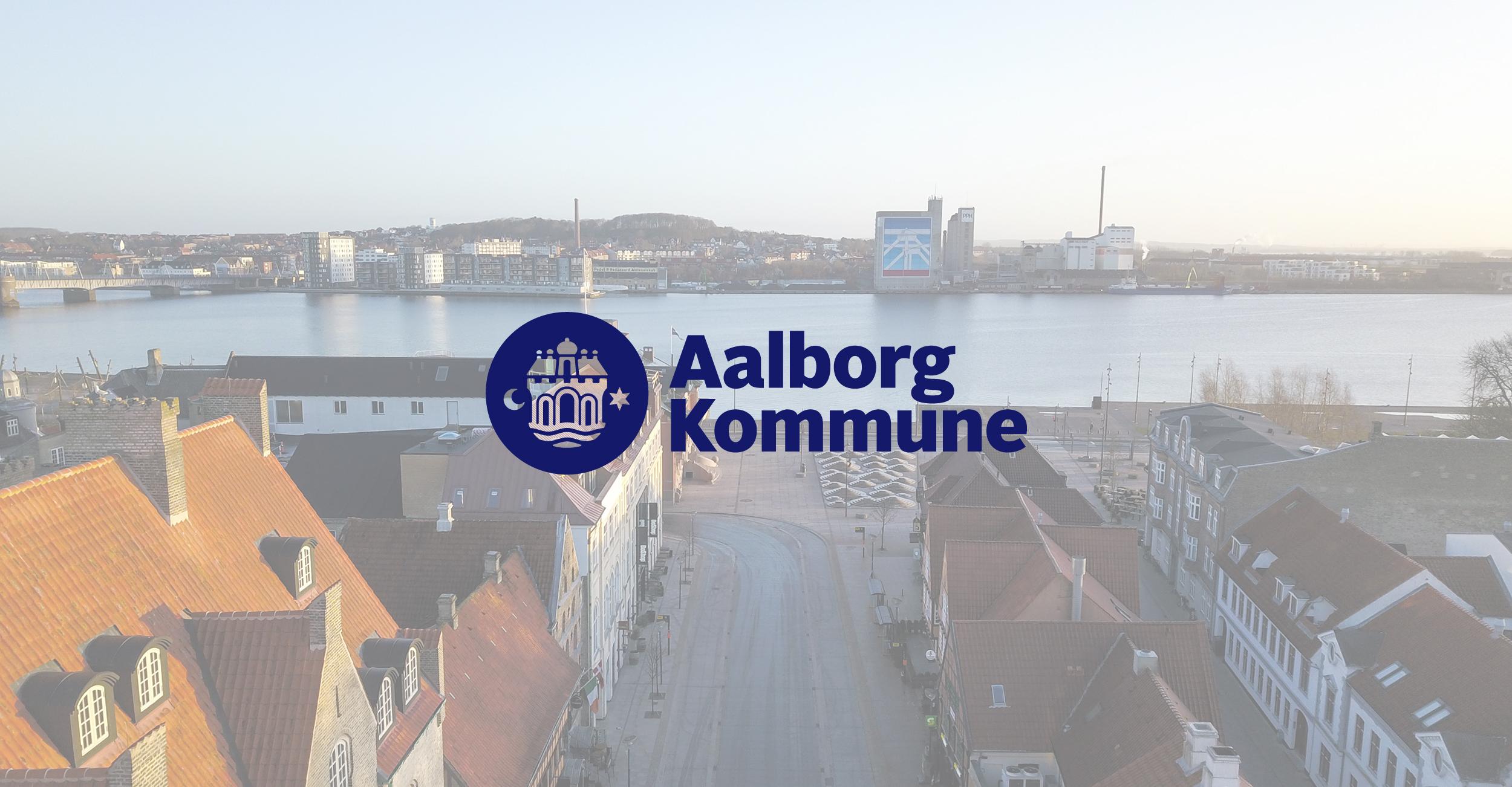 Velkommen til Aalborg Kommune