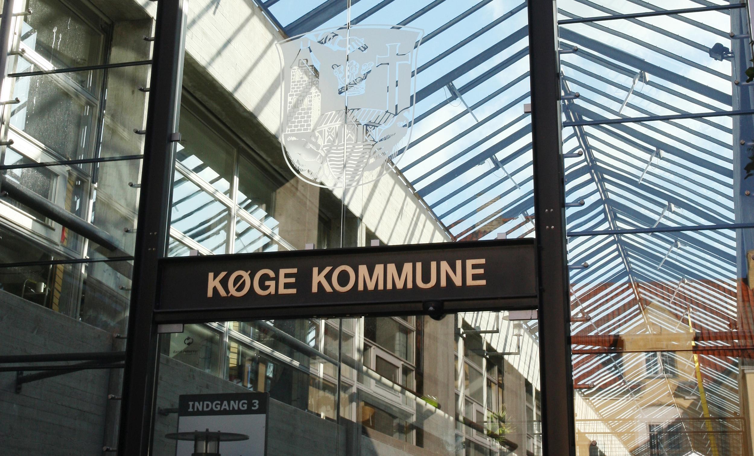 Velkommen til Køge Kommune