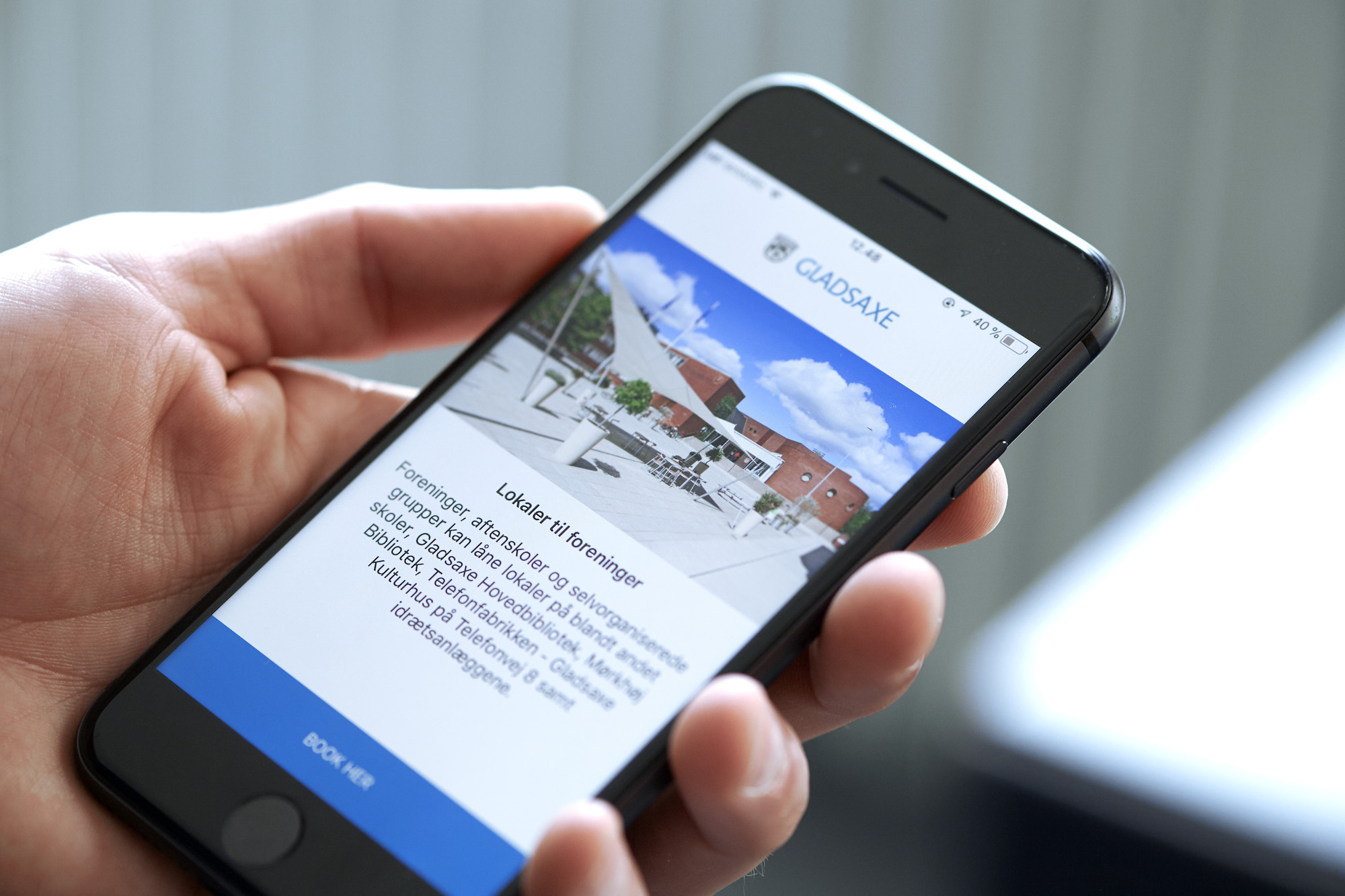 WFP App