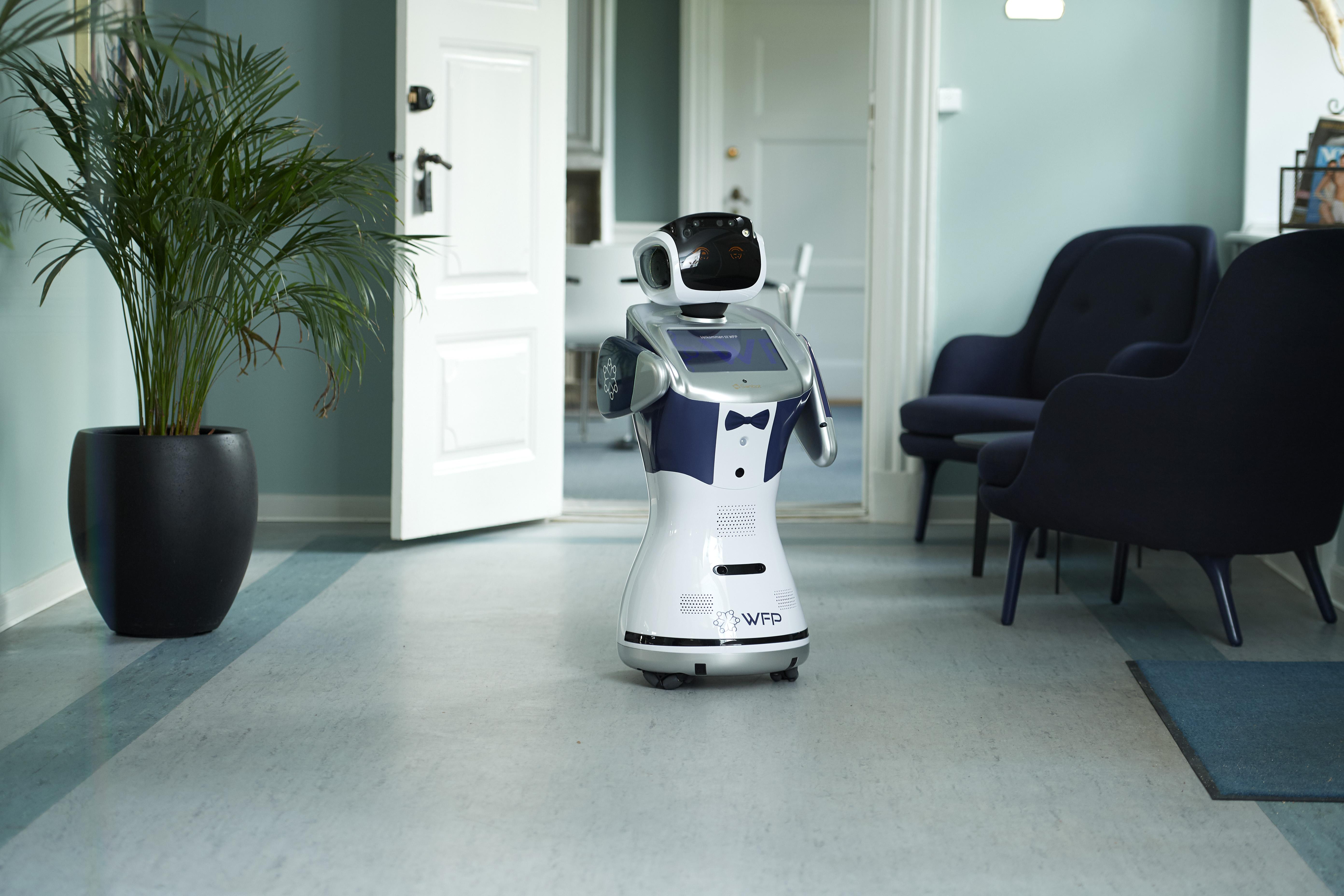 WFP-Bot