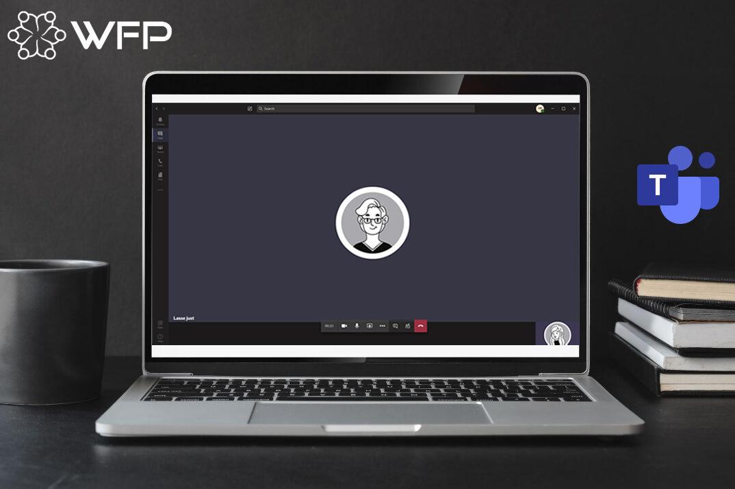 Videosamtaler med borgere i WFP