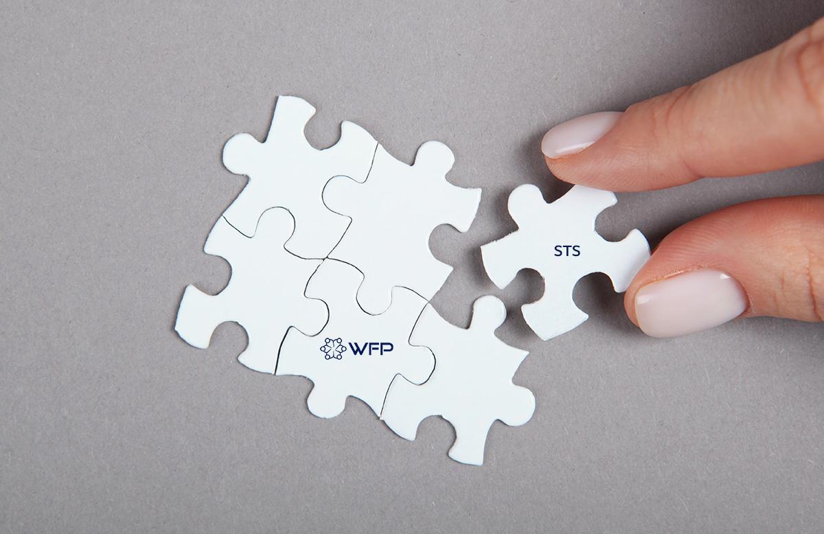 Den fælleskommunale rammearkitektur: WFP er blevet stærkere integreret
