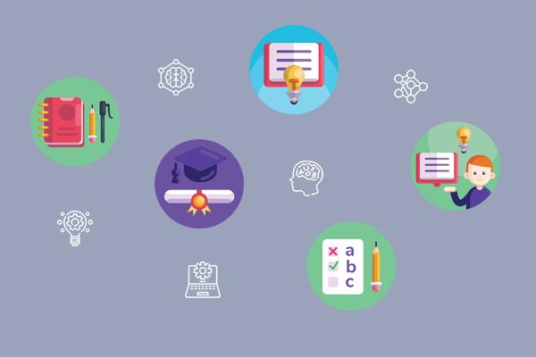 Nyt e-learningsmateriale